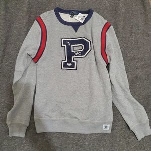 Kids Ralph Lauren Polo light swestshirt